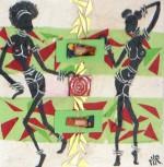 MYR  African Queen 3